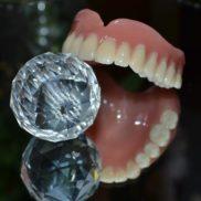 Hambaproteesid - Totaalprotees