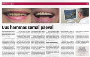 Lumen_Hambakliinik_artikkel_Uus_Hammas_samal_paeval