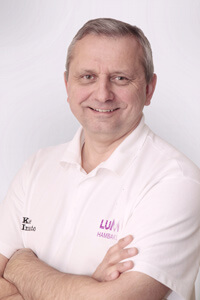 Kalle Immato, Development Manager