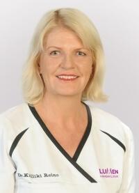 Кюллики Рейно, Врач-стоматолог