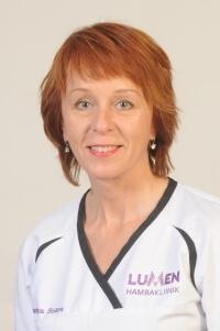 Marina Sõõru, Dental Hygienist