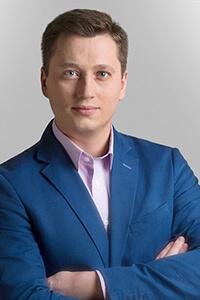 dr. Dmitri Ruzanov