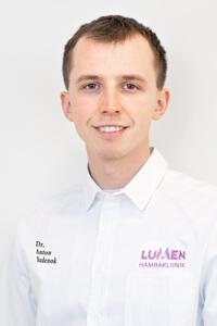 Anton Rudenok, Врач-стоматолог
